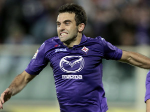 As Juve fans certainly don't forget, Rossi was unable to stop scoring for la viola before succumbing to injury.