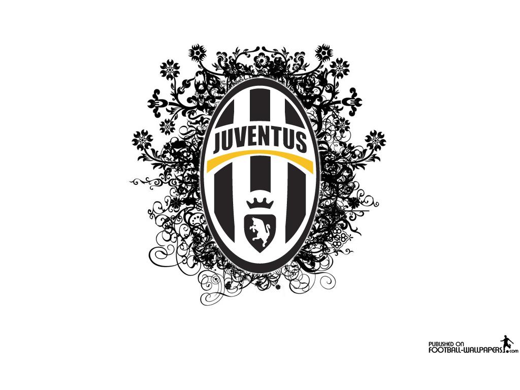 Juventus Logo Wallpaper 2 Juvefc Comjuvefc Com