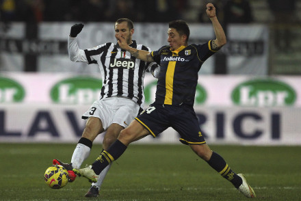 Parma FC v Juventus FC - TIM Cup