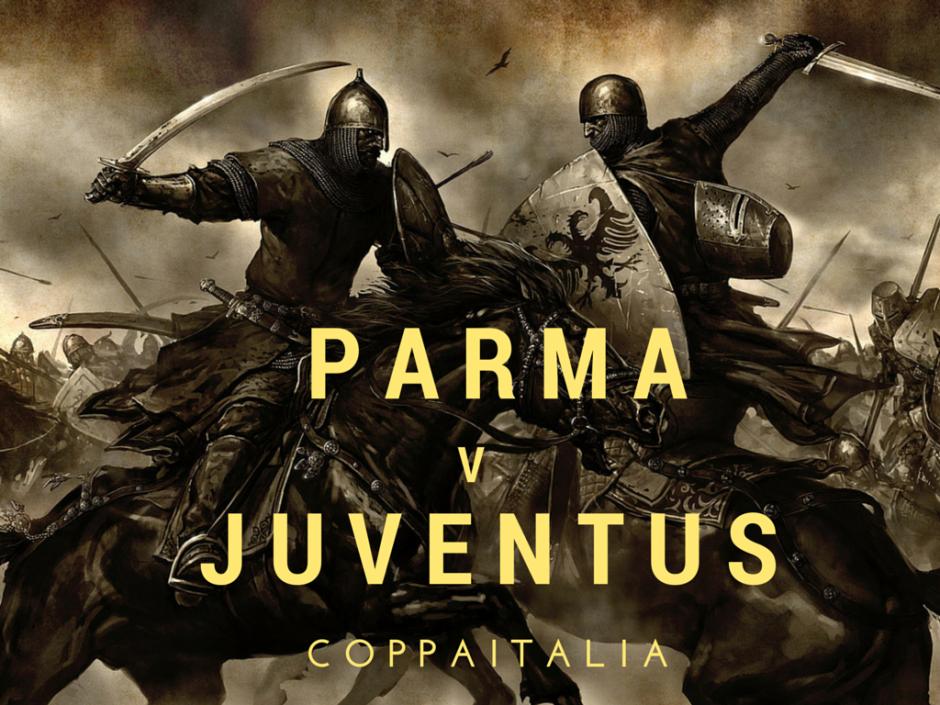 Juventus v Parma