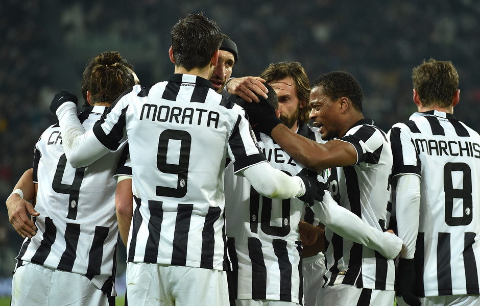 Juventus ranked 10th in the Deloitte Money League -Juvefc.com
