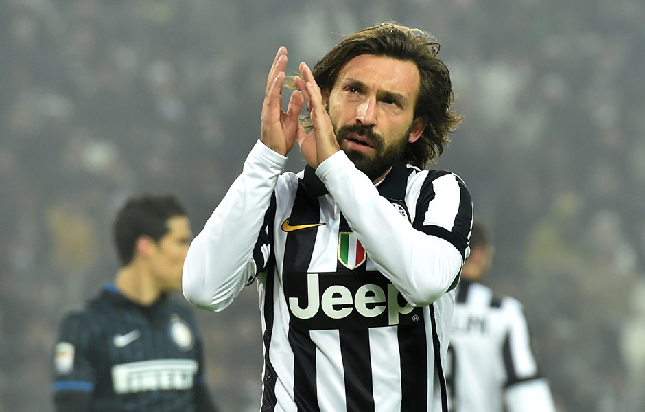 Andrea Pirlo to coach Juventus U23 -Juvefc.com