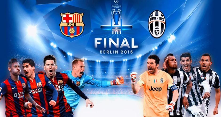 Juventus V Barcelona Live Blog Juvefc Com