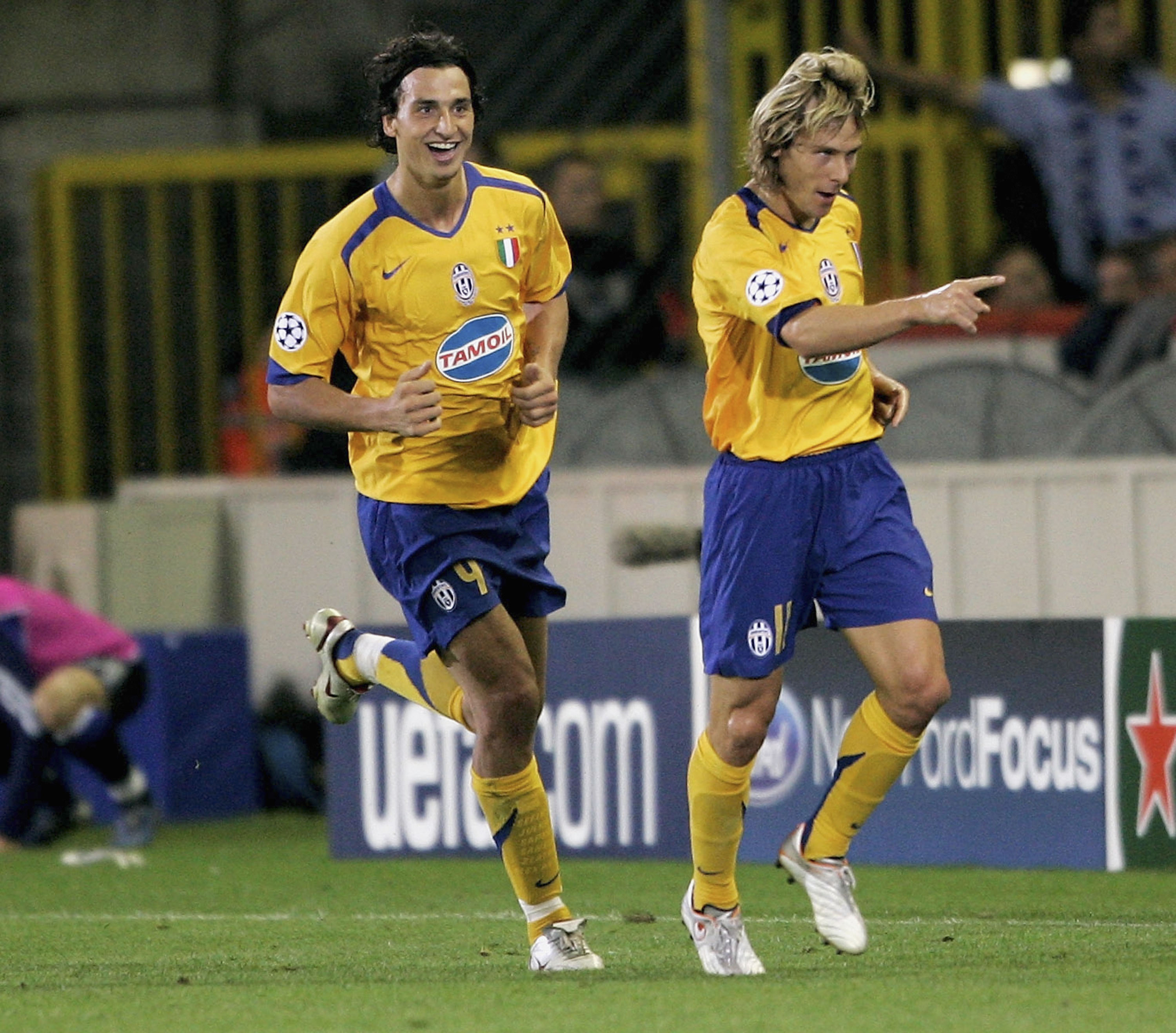 An inteview with Mino Raiola on all things Pavel Nedved [2008] -Juvefc ...