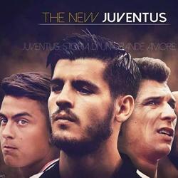 Juventus transfers 2015/16