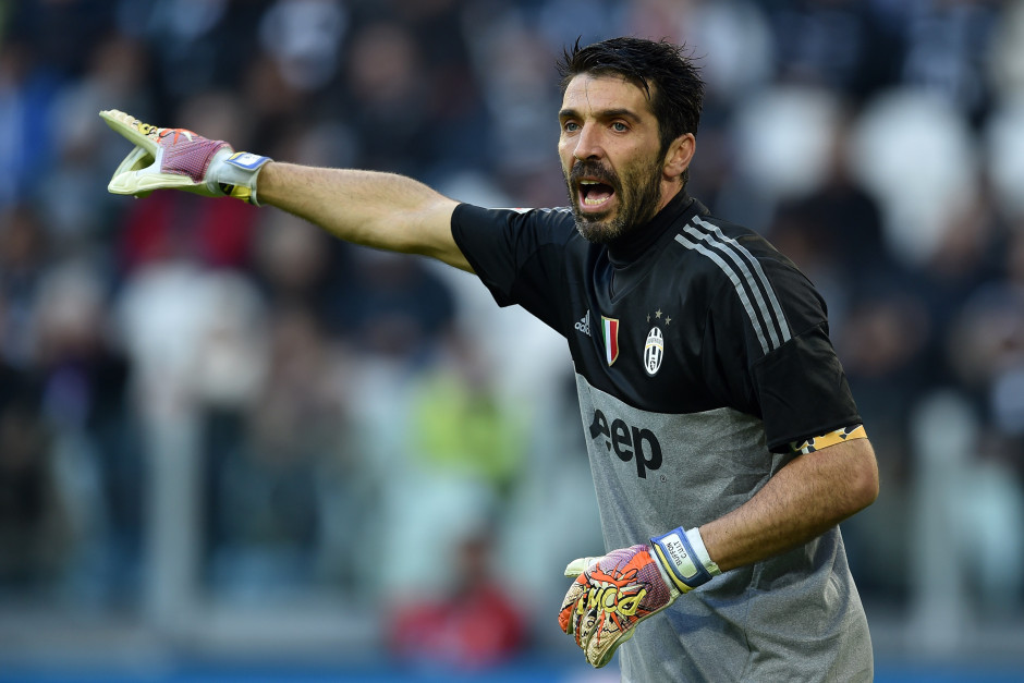 buffon - photo #16