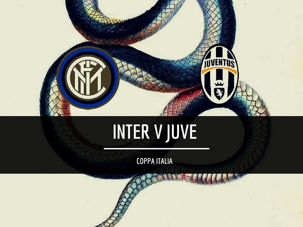 Juventus Vs Inter Coppa Italia Preview And Scouting