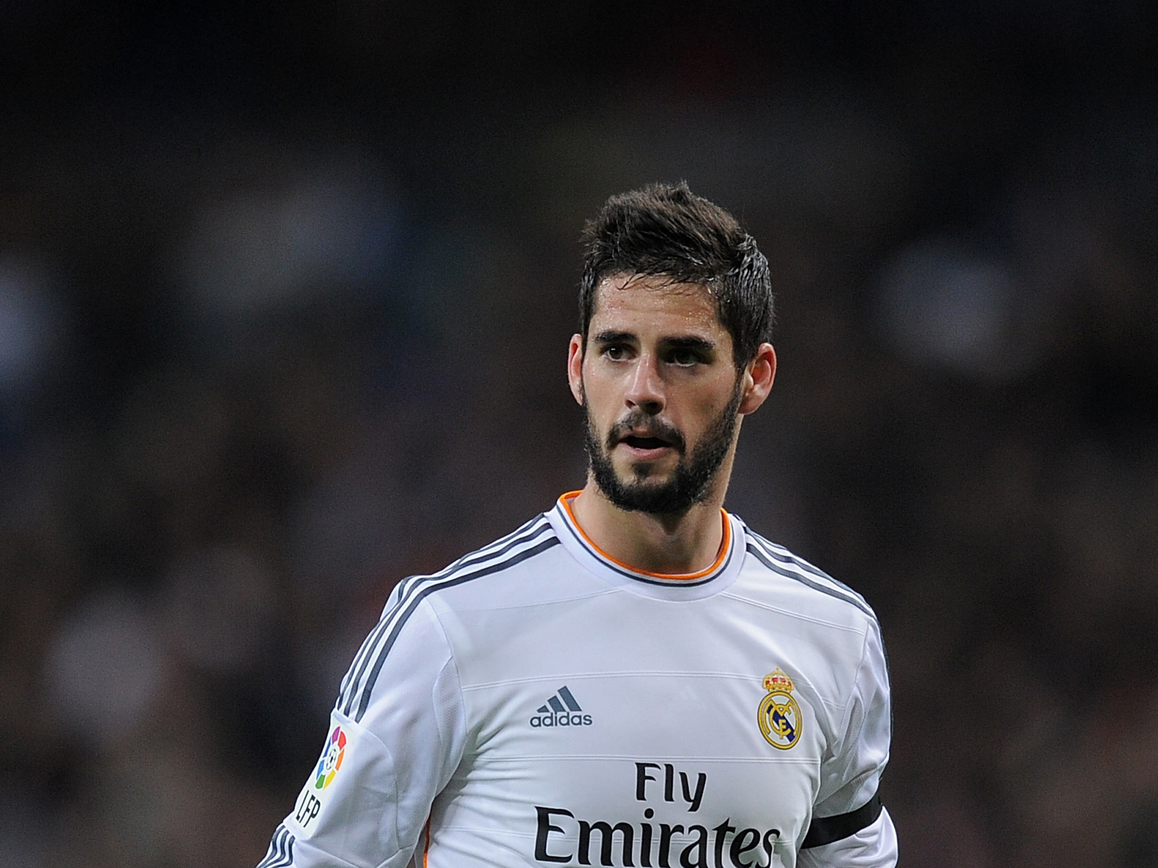 Juventus to make €35m for Real Madrid midfielder Isco Juvefc
