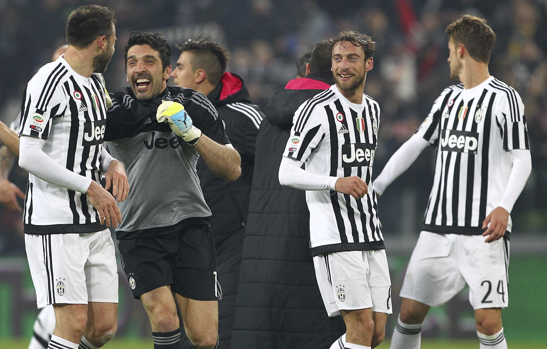 2019fab26 Juventus FC v SSC Napoli - Serie A - Juvefc.comJuvefc.com