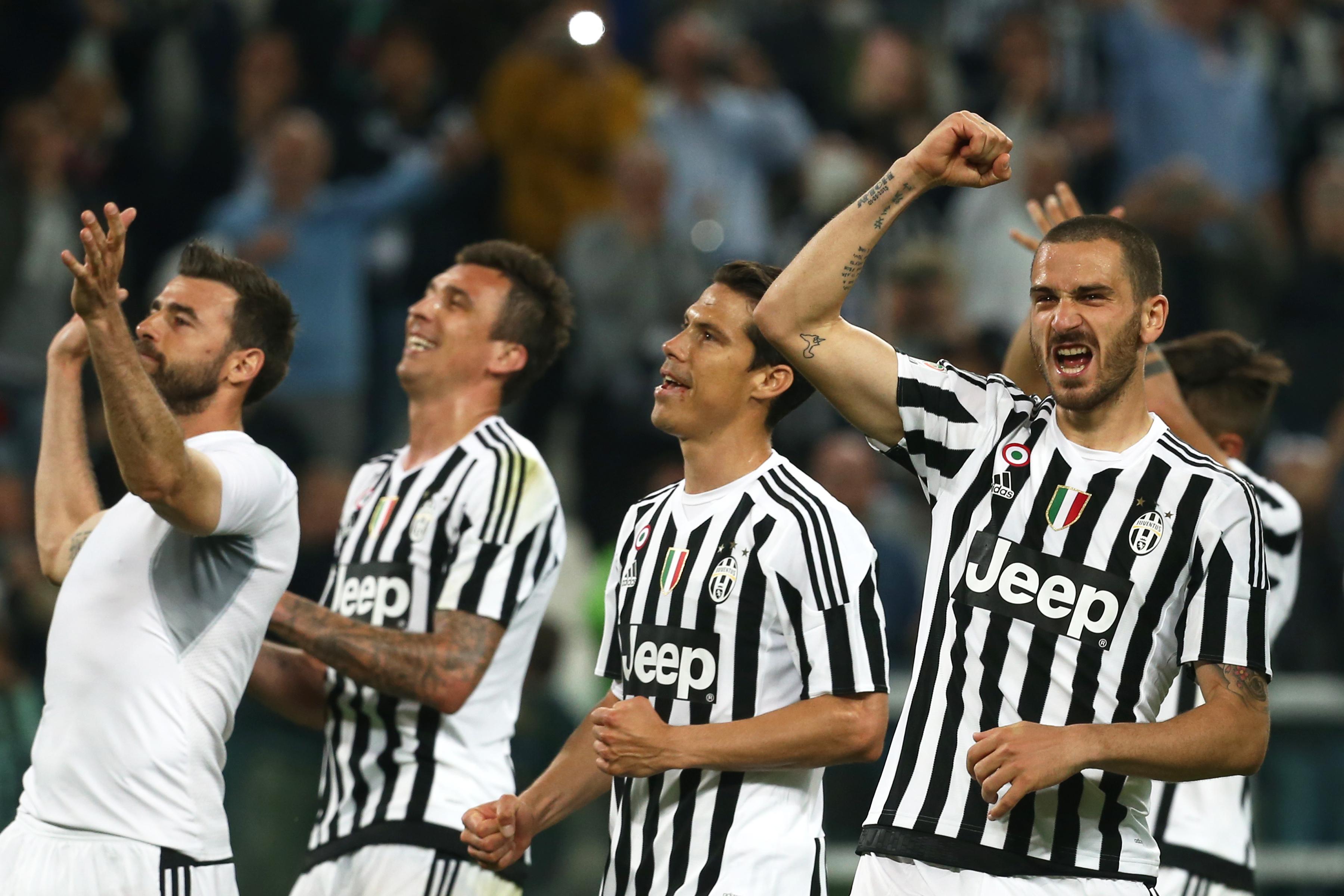 Juventus Gegen Lazio