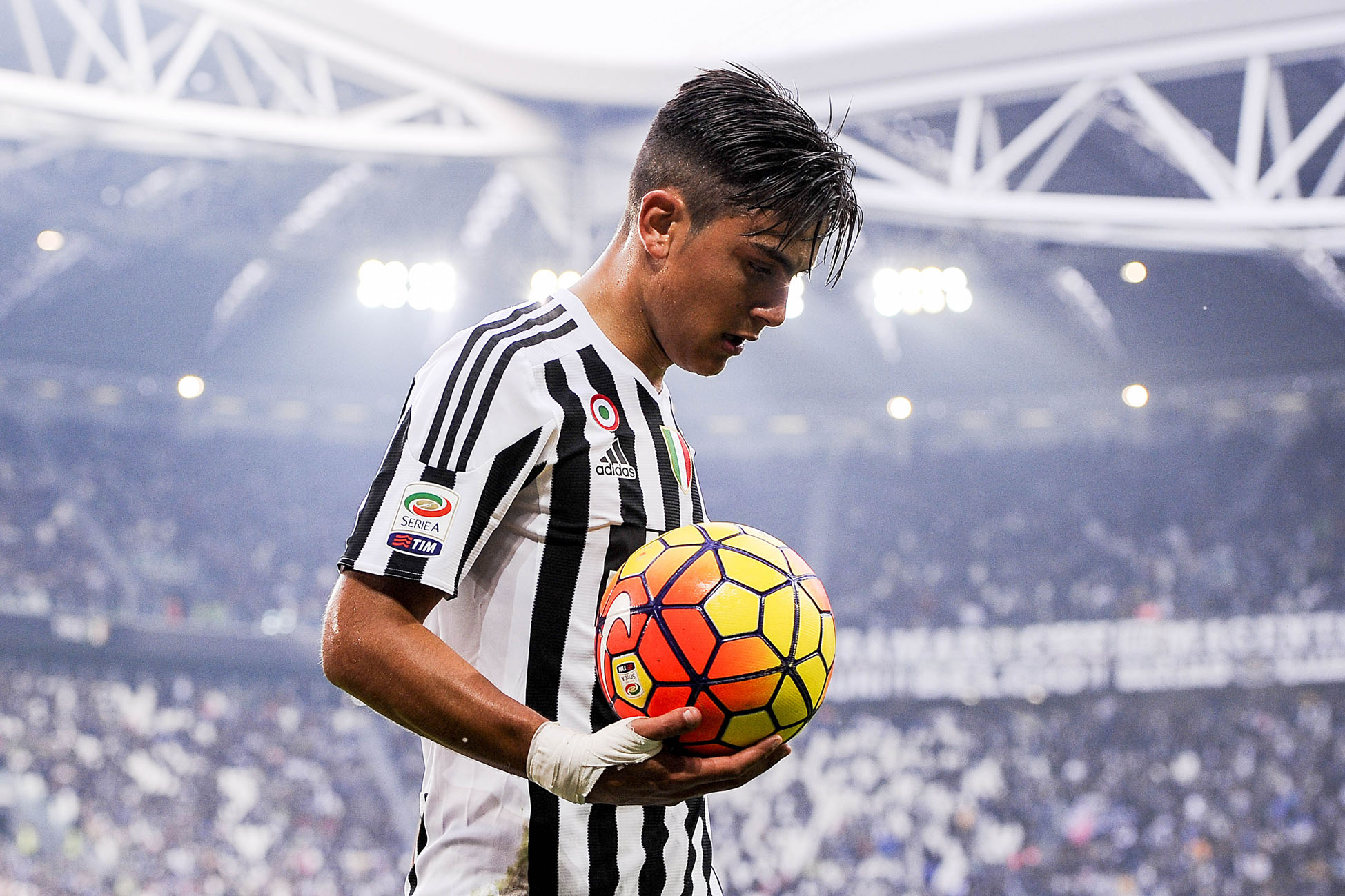 Paulo Dybala The Scudetto Has To Be Ours Juvefc Com