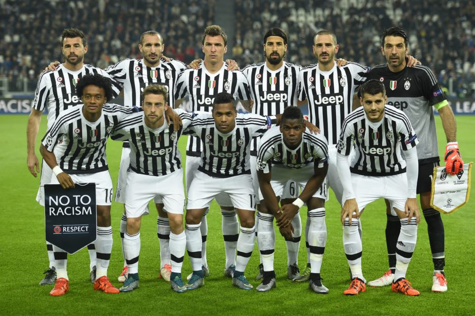 Exploring A Lineup Change For Juventus Juvefc Com