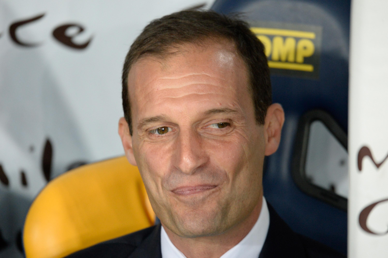 "Max Allegri: ""300 more games at Juventus!"" -Juvefc.com"