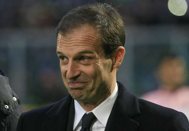 allegri juventus - photo #10