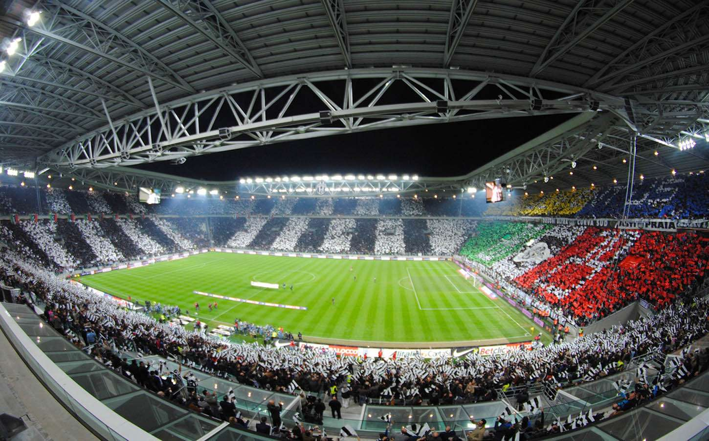juventus fixed matches time