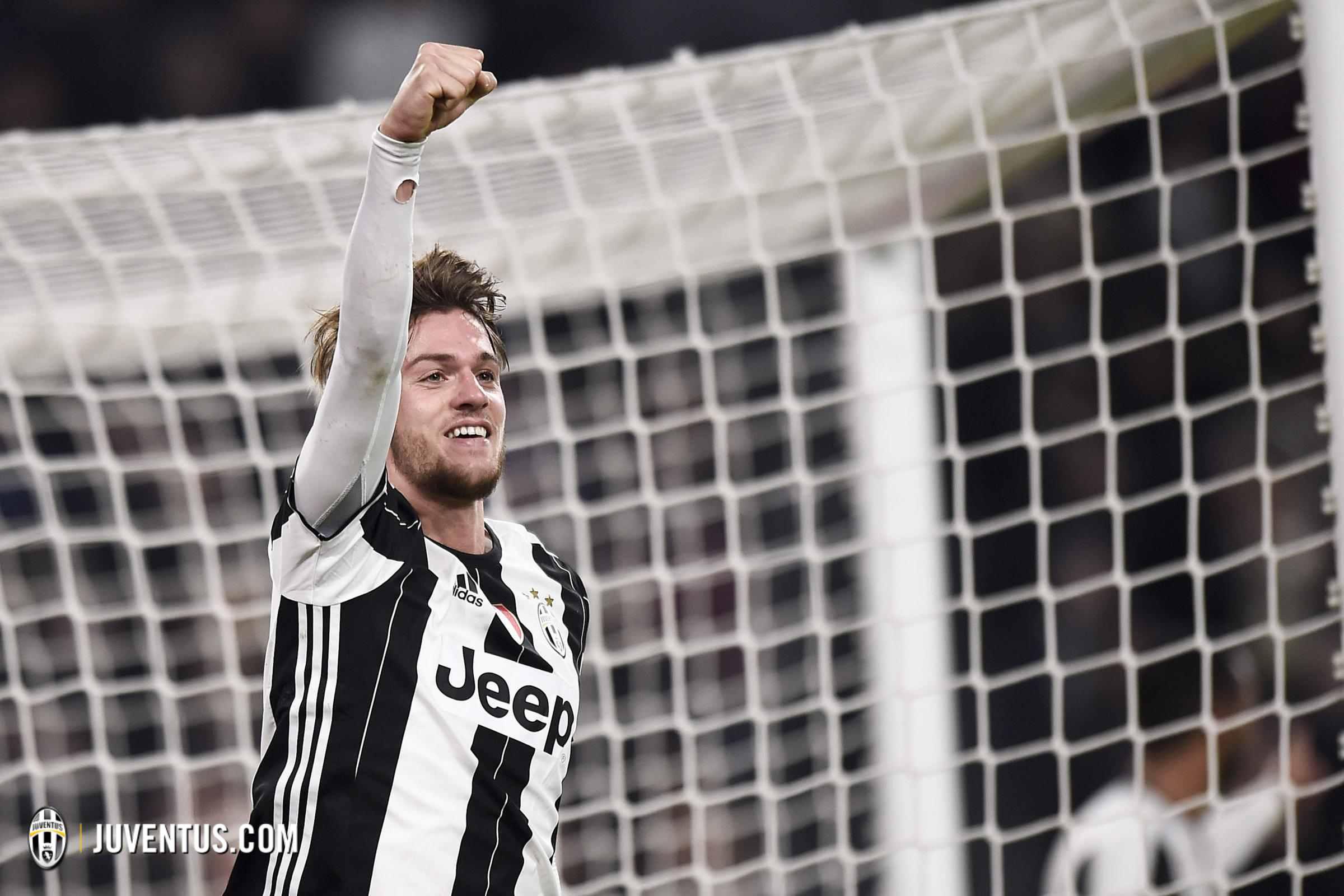 OFFICIAL: Daniele Rugani renews Juventus contract -Juvefc.com2400 x 1600