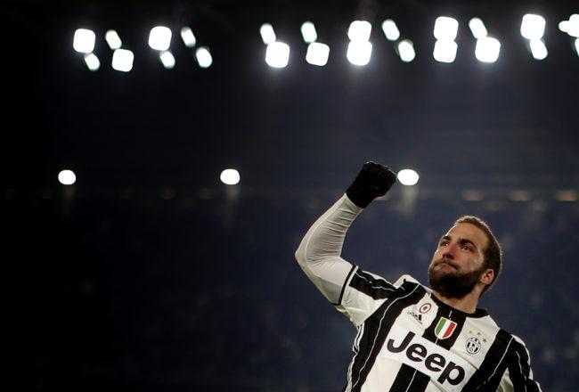 1-Juventus 1