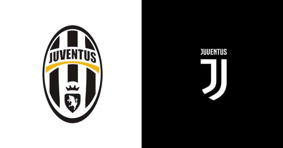 juventus logo rebranding the bigger picture juvefc com juventus logo rebranding the bigger