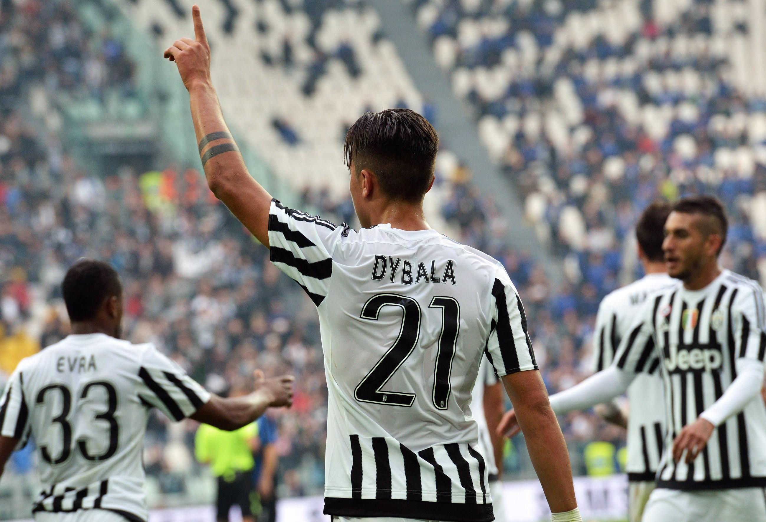 Juventus to reject offers for Paulo Dybala Juvefc