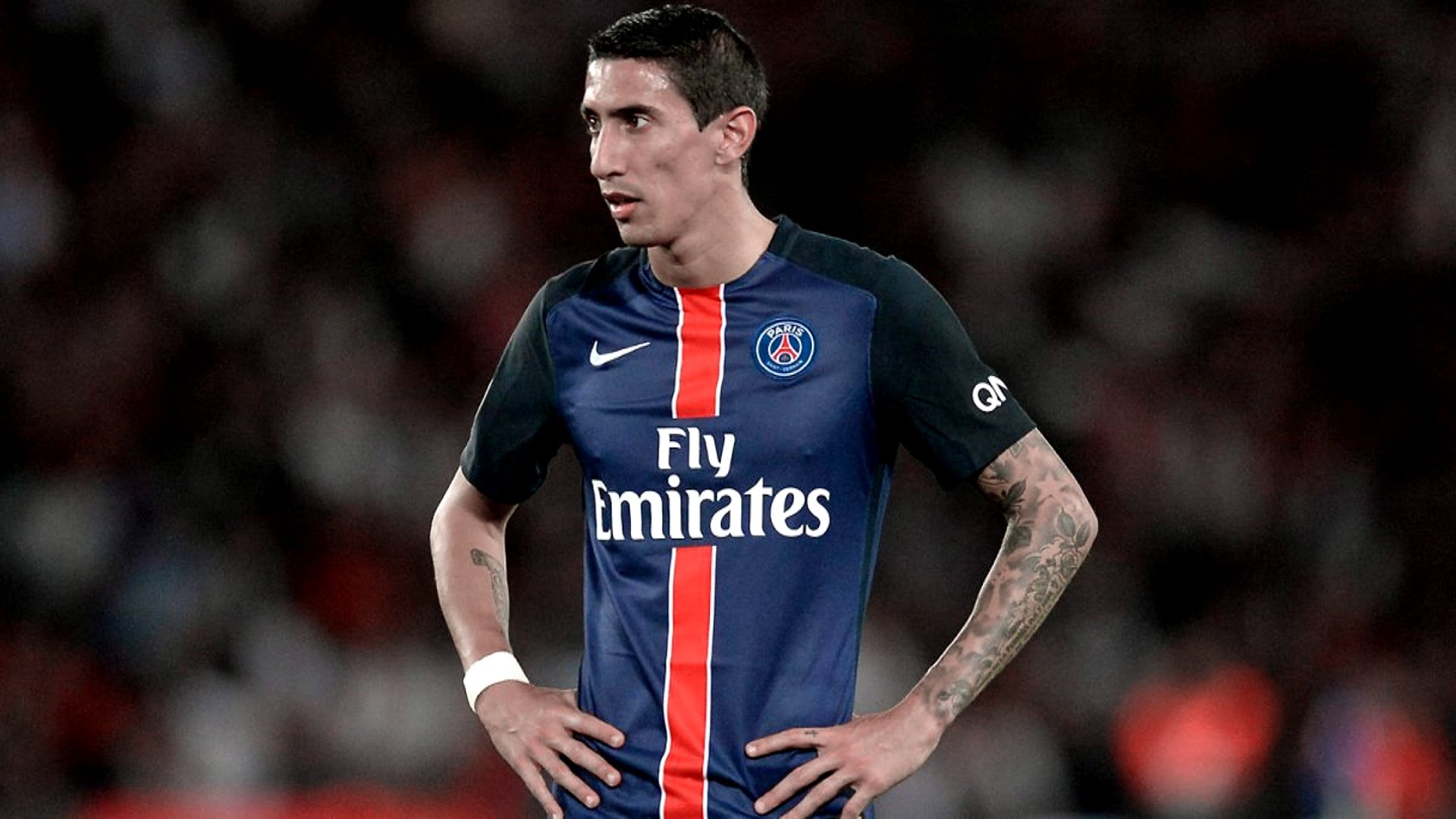 Juventus Could Land Psg Star As A Free Agent In June Juvefc Com