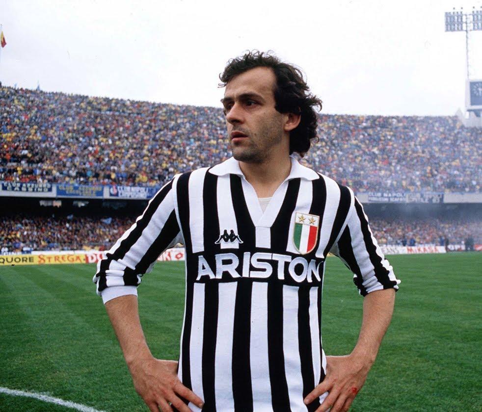8 Juventus Players That Made History Juvefc