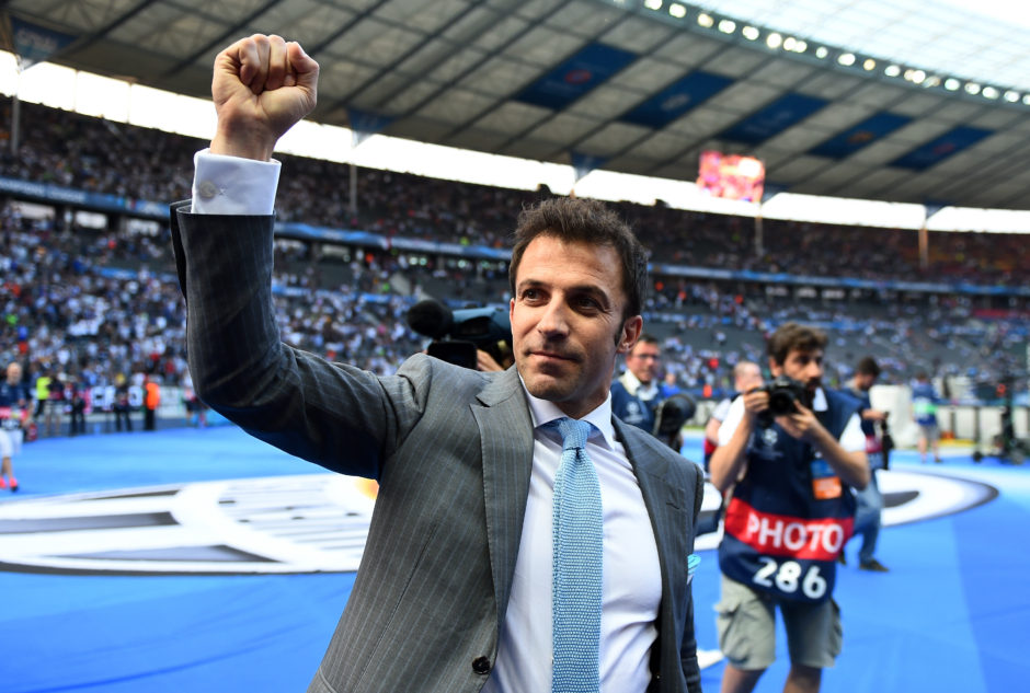 Alessandro Del Piero Sends A Warning To Juventus Over Rivals Juvefc Com