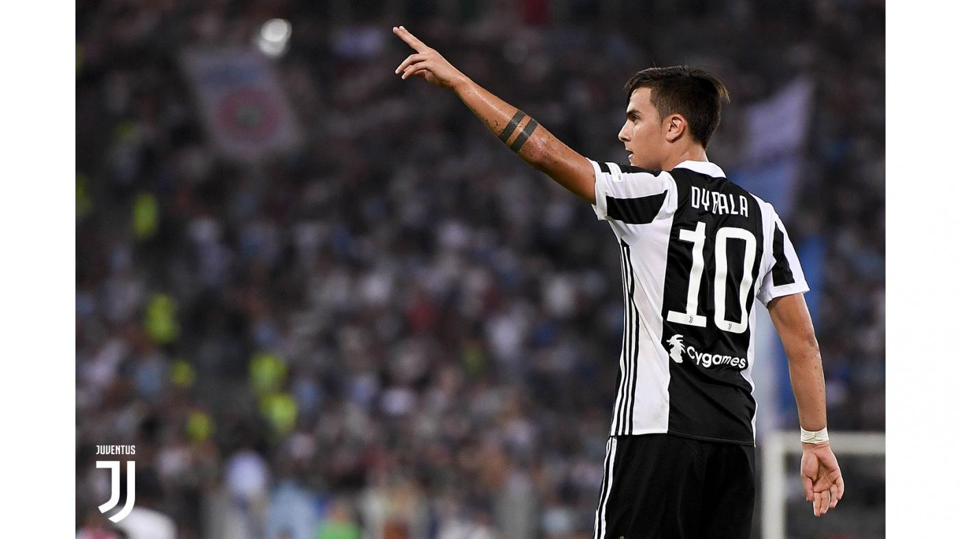 Dybala I Ll Stay At Juventus Forever If They Want Me