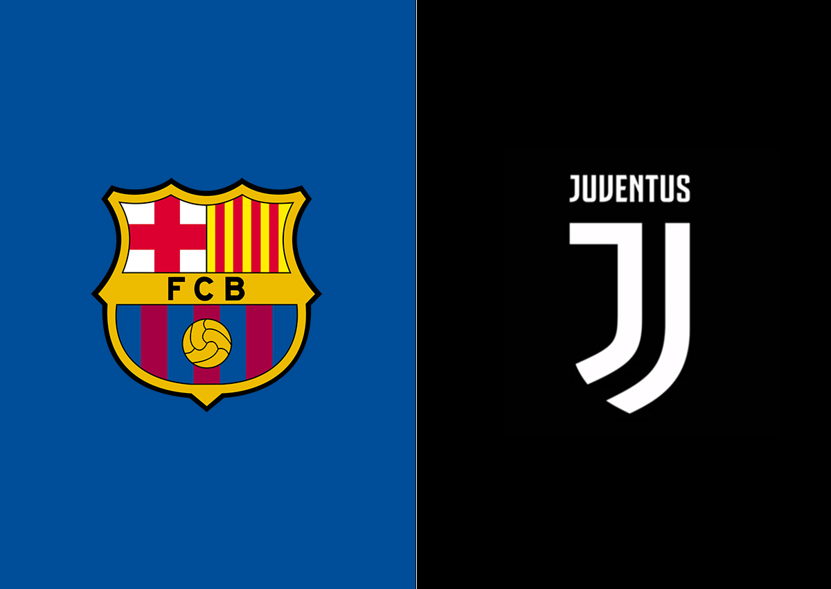 Barcelona v Juventus Champions League Preview -Juvefc.com