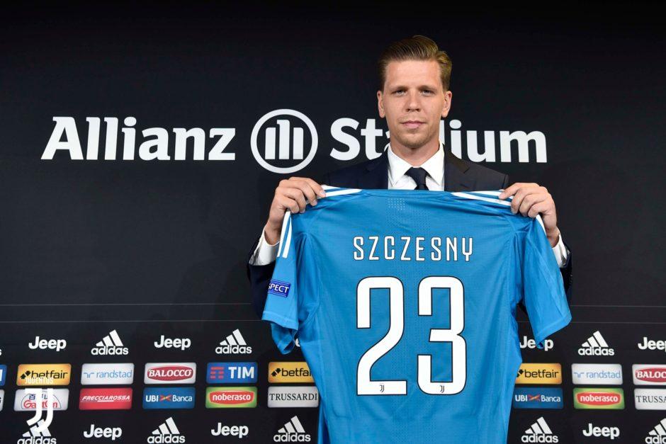 014e0836275 Szczesny agent: