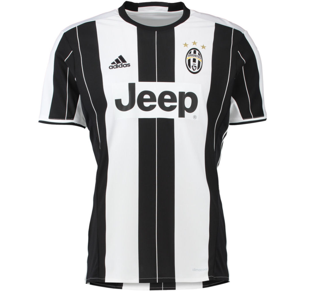 quality design 09bc0 d754e Juventus' Sponsors and Partners — Who Pays What? -Juvefc.com