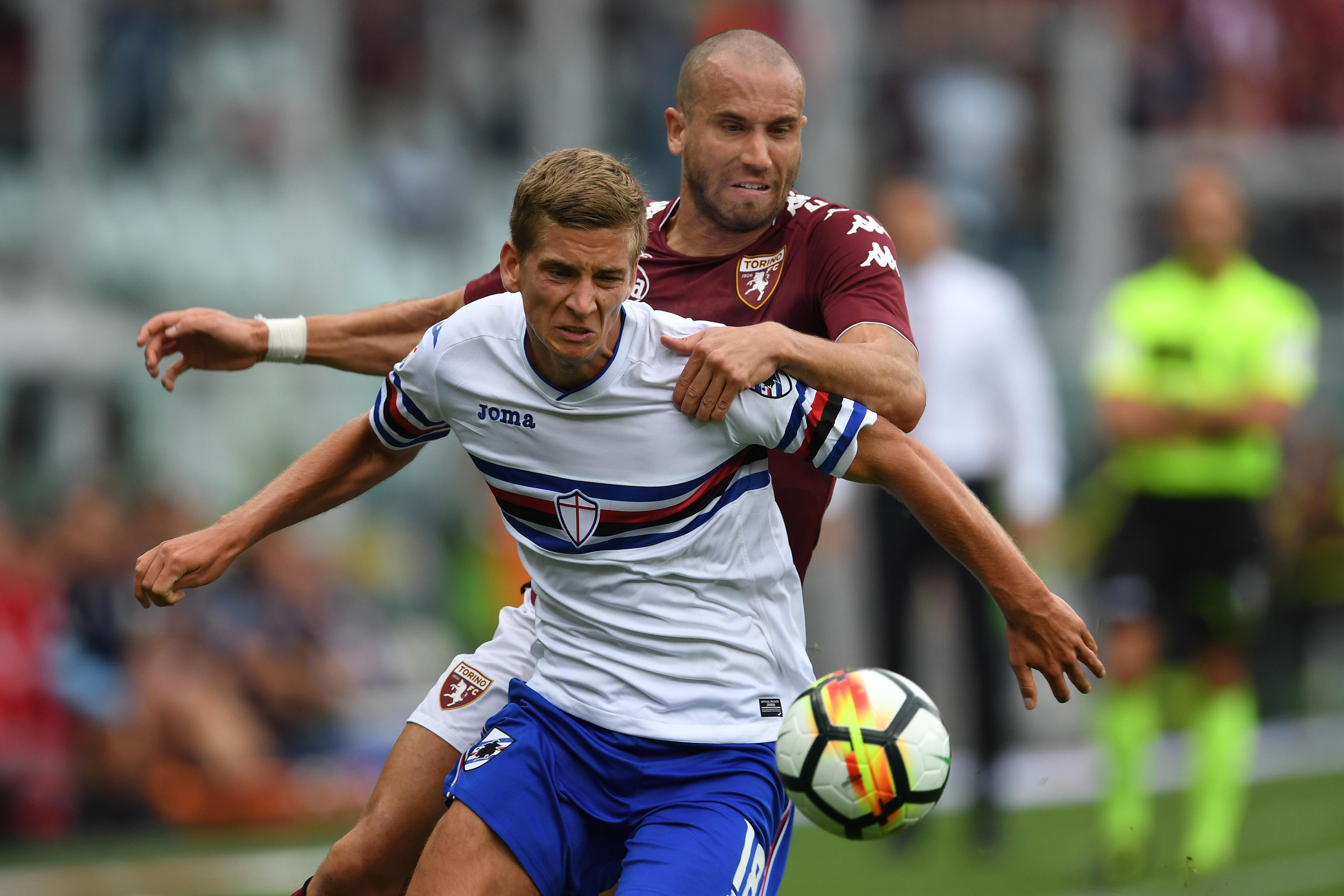 Lucas Torreira Wallpaper: Juventus Track Dennis Praet And Lucas Torreira -Juvefc.com
