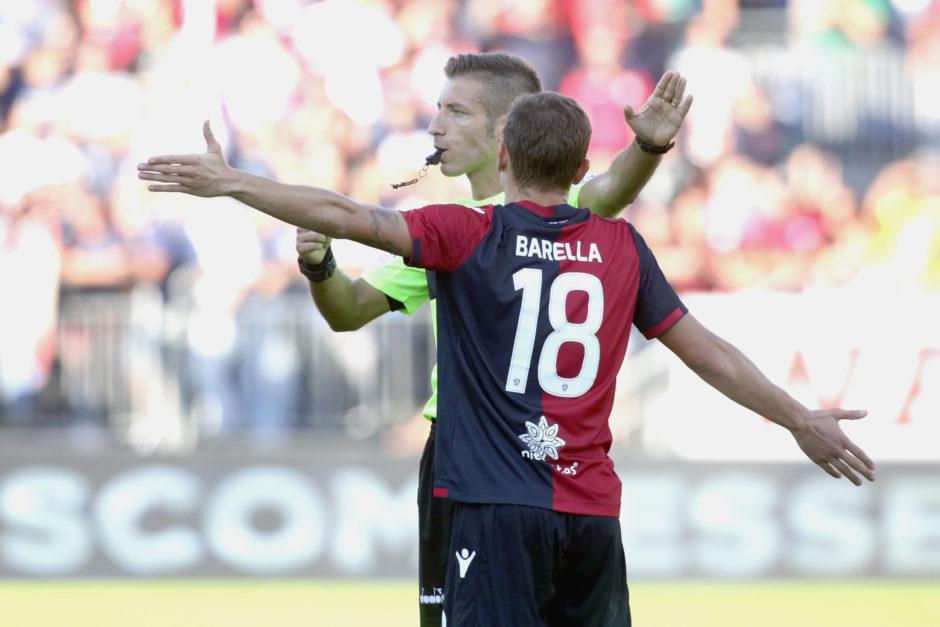 Juventus meet with Cagliari for Nicolò Barella -Juvefc.com