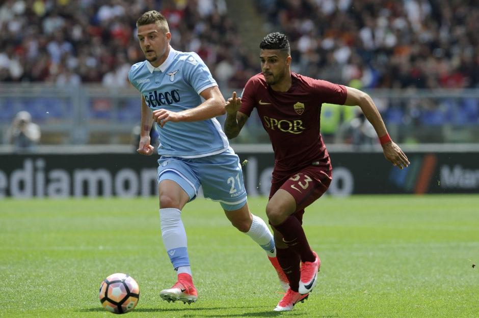 Juventus Monitoring Emerson Palmieri -Juvefc.com