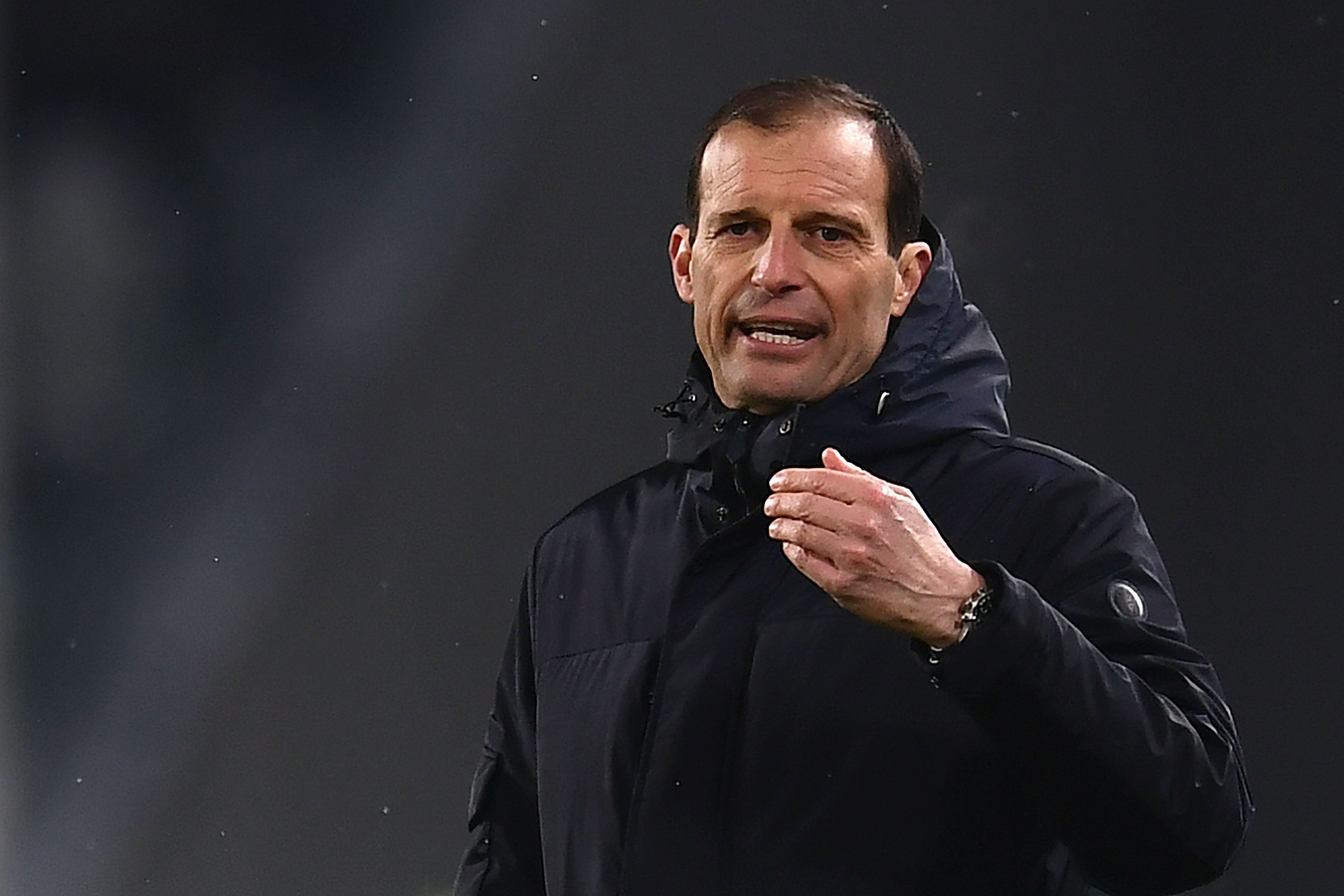 Allegri agrees to focus on youngsters and will support building for the future