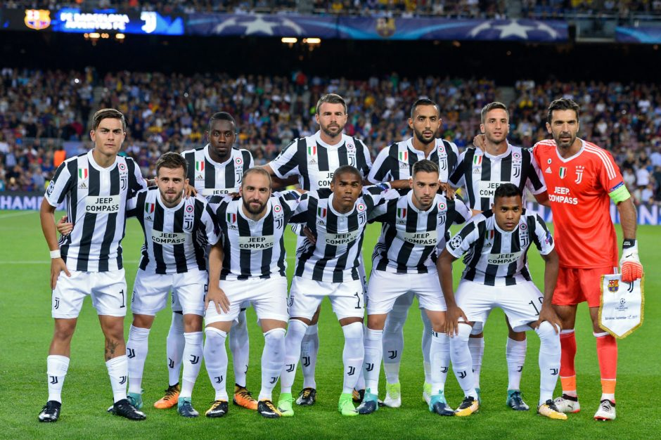 How Deep Is Your Squad Injuries Push Juve To The Limit Juvefc Com