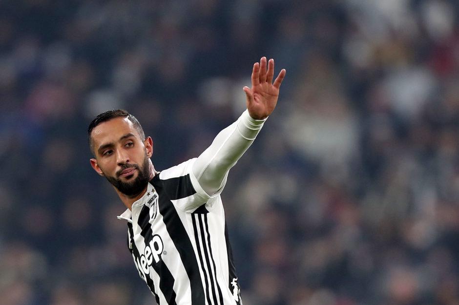 Medhi Benatia wants to leave Juventus -Juvefc.com
