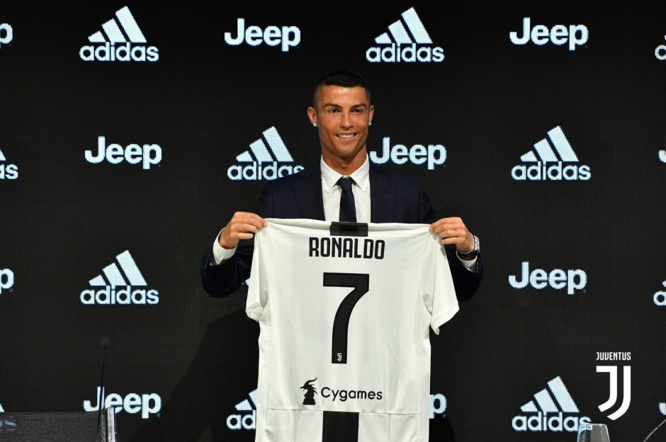 384b71430 Financial Impact of Cristiano Ronaldo's move to Juventus: Part 3 ...