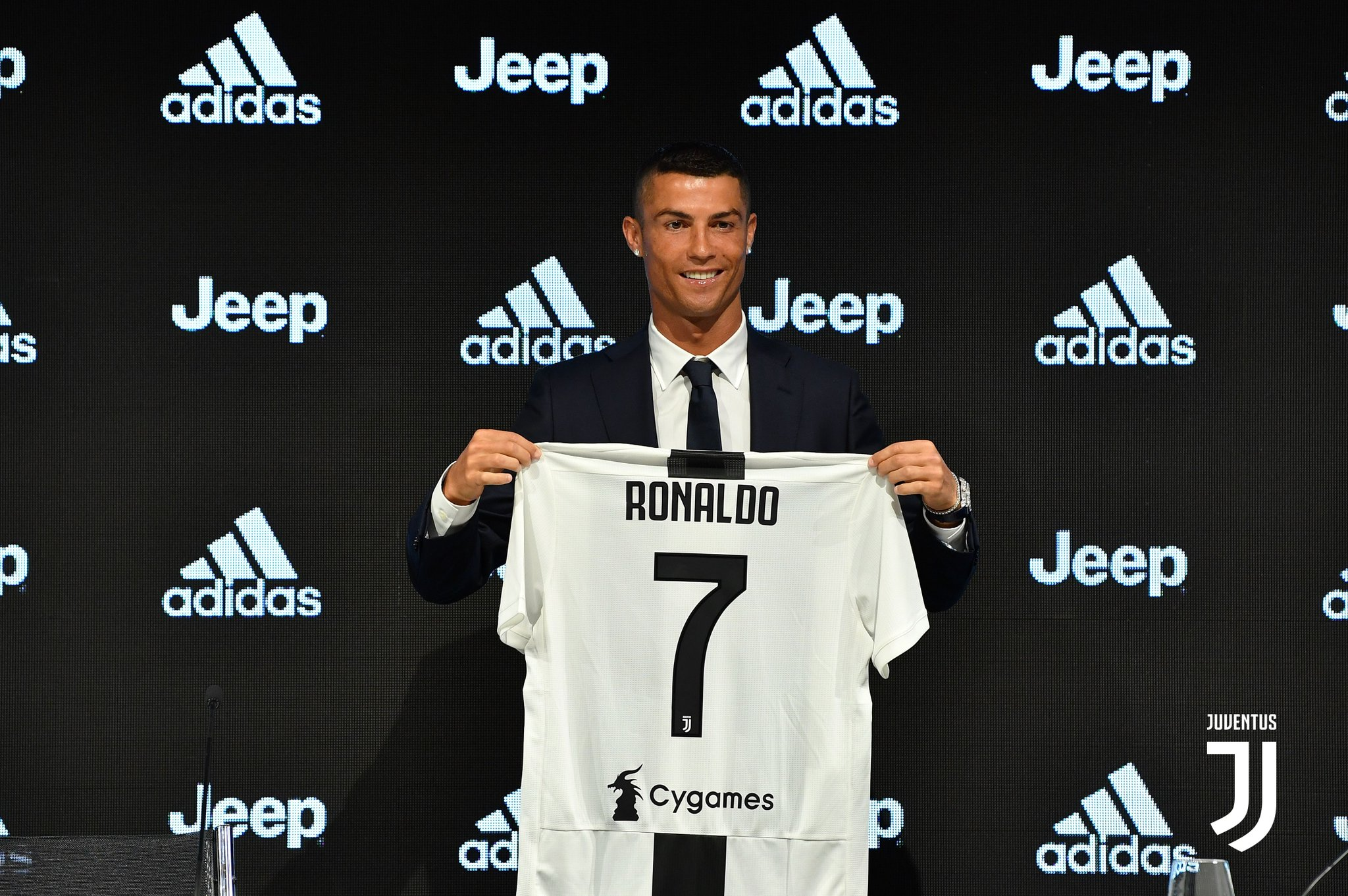 Financial Impact Of Cristiano Ronaldo S Move To Juventus Part 3 Juvefc Com