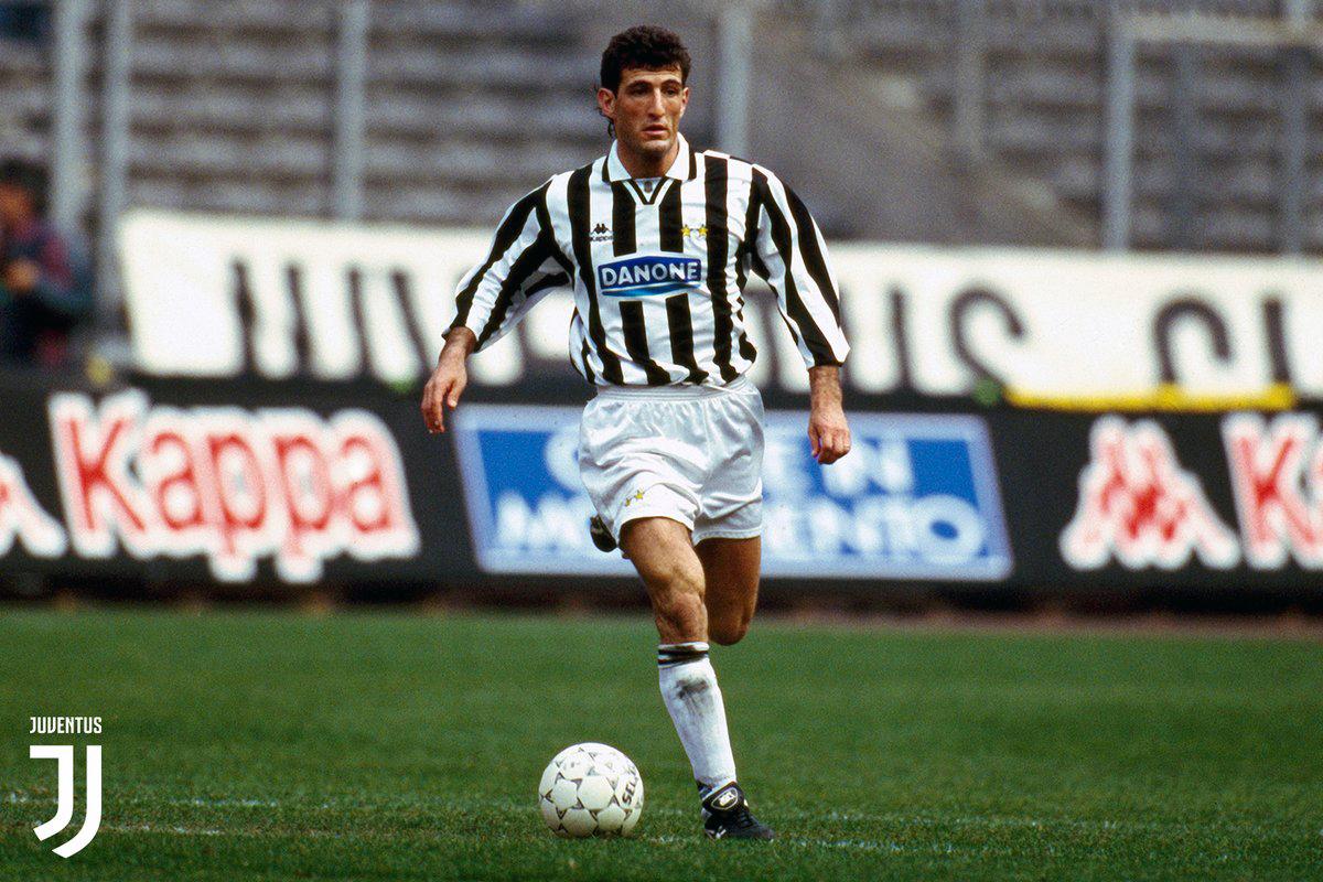 Ciro Ferrara - The Unsung Juve Legend -Juvefc.com