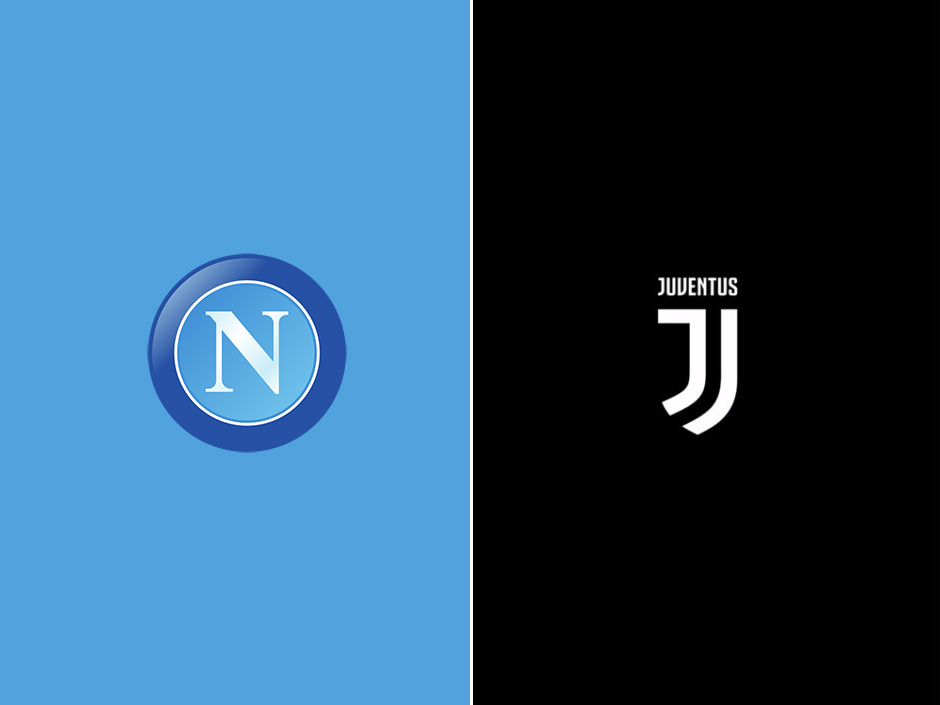 Confirmed Juventus team for tough Napoli clash in Serie A