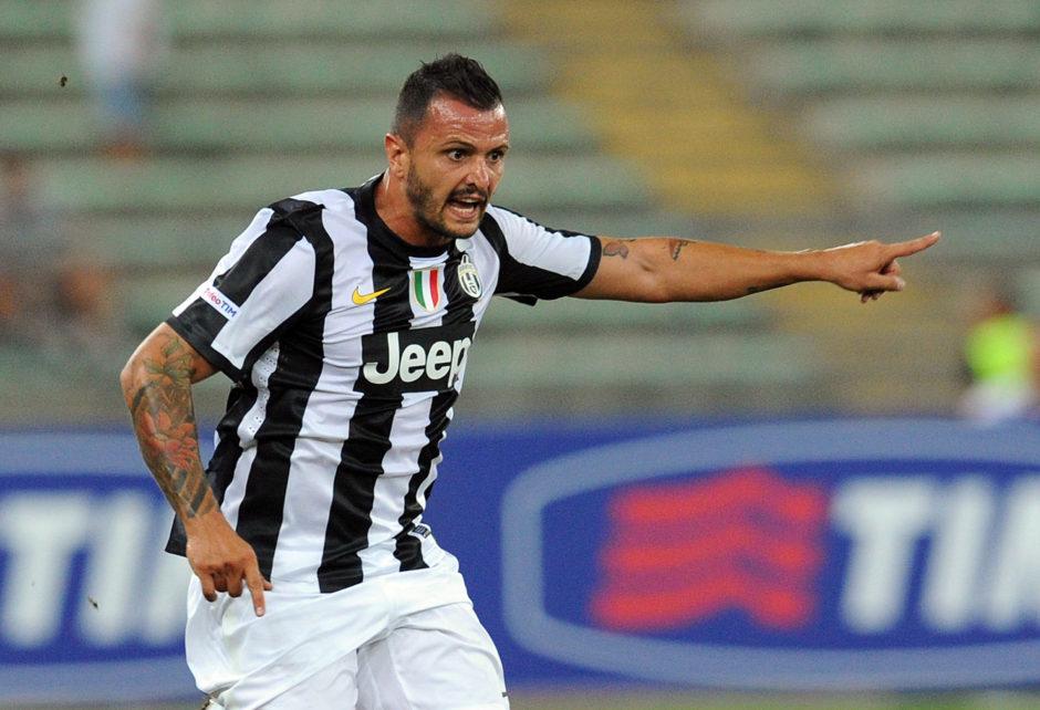 Simone Pepe: 'Juventus can overcome Atletico' -Juvefc.com