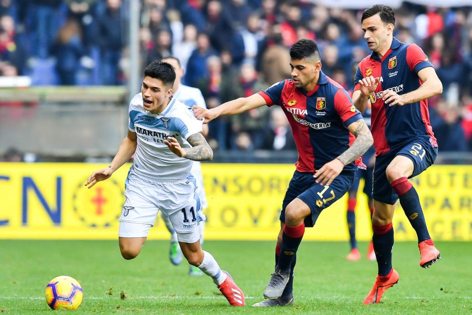 Serie A Rivals Reject Juventus Offer For Forward Target Juvefc Com