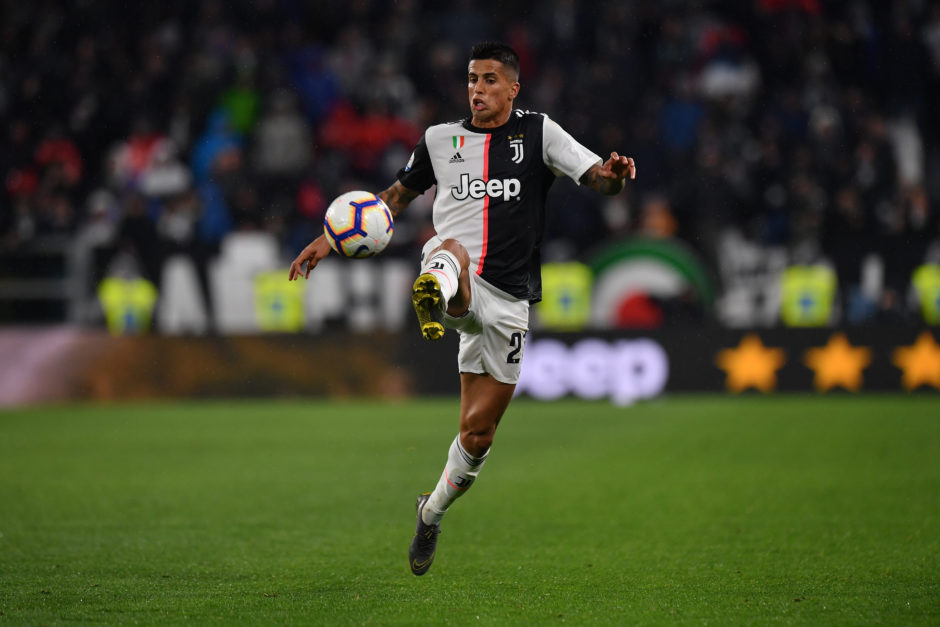 Image result for cancelo