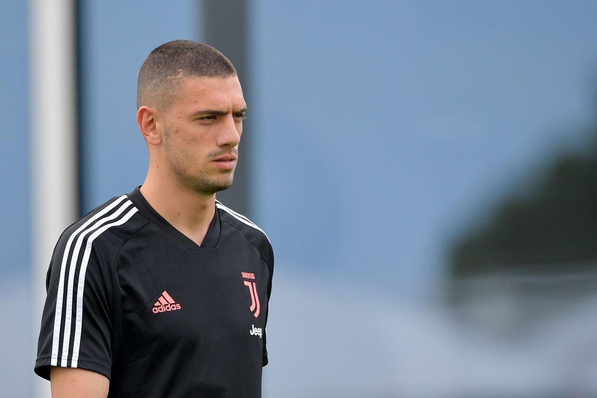 Merih Demiral - Q&A with a Turkish football expert -Juvefc.com