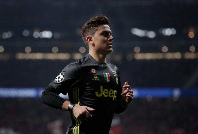Juventus News and Transfers - Juvefc com