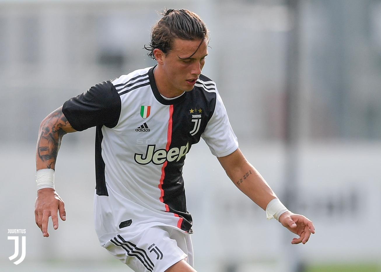 Juventus makes a decision on Luca Pellegrini's future -Juvefc.com