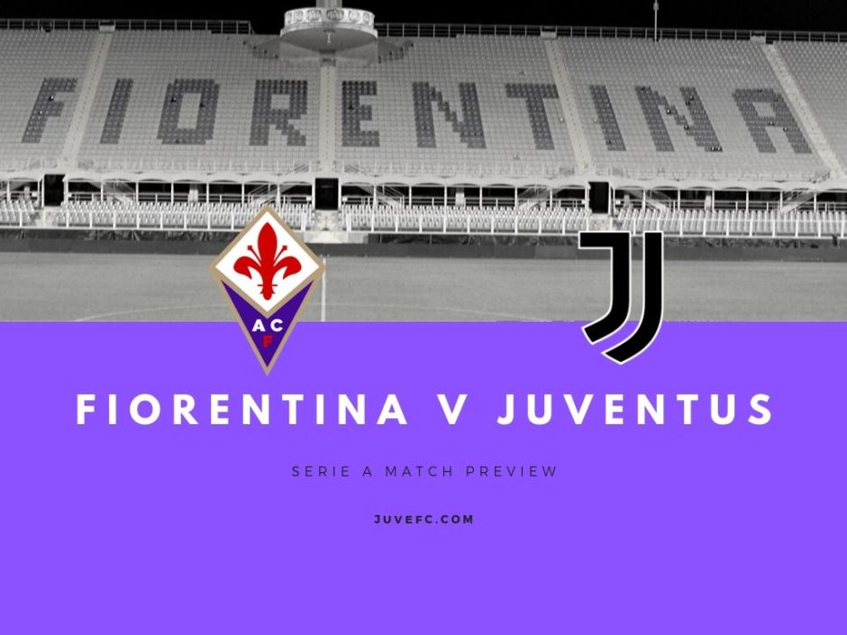 Fiorentina vs juventus betting preview why legalizing sports betting is good for the ncaa