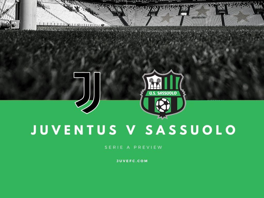 juventus vs sassuolo - photo #10