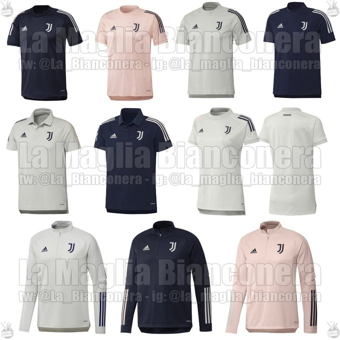 The Best Juventus Kit 2020/21