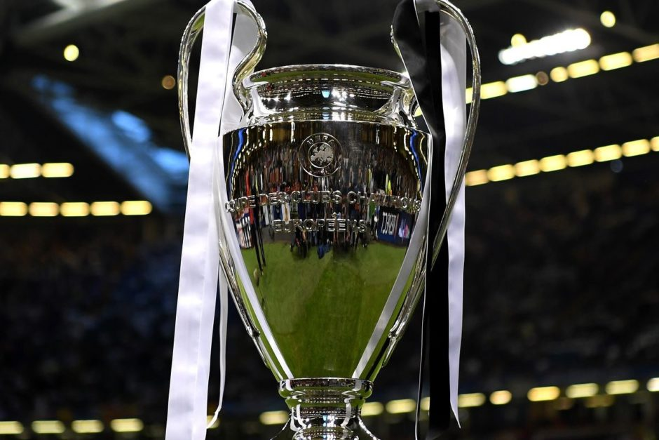 Juve Champions League Sieger